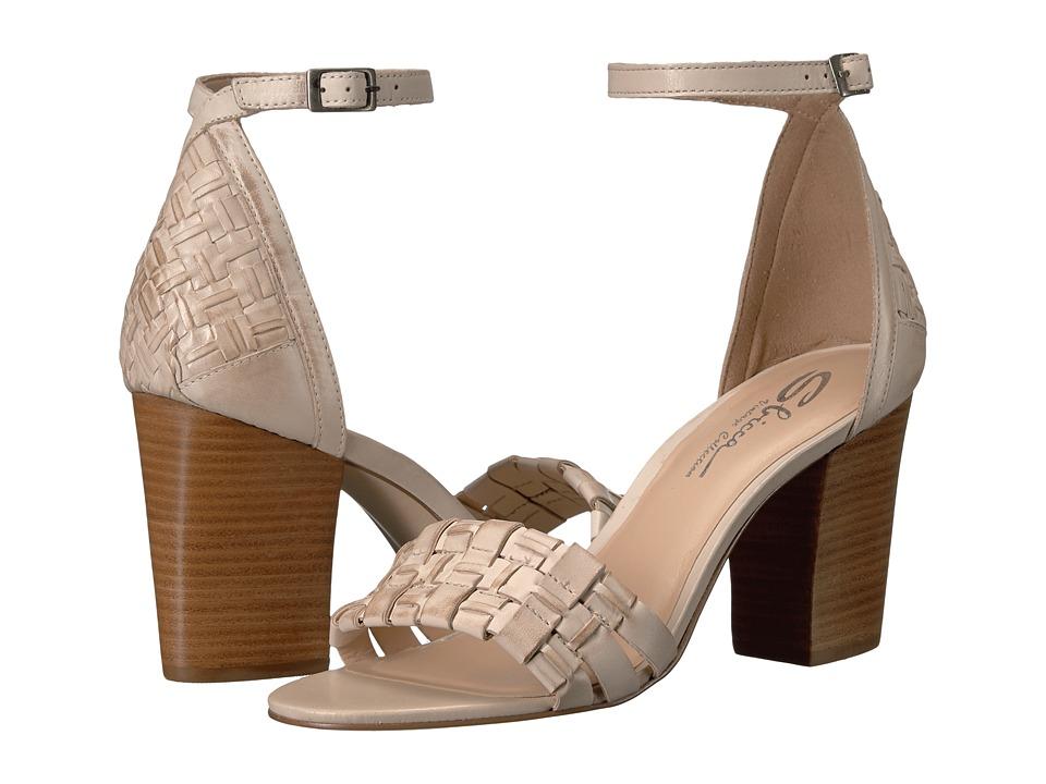 Sbicca - Brinley (Beige) Women's Sandals