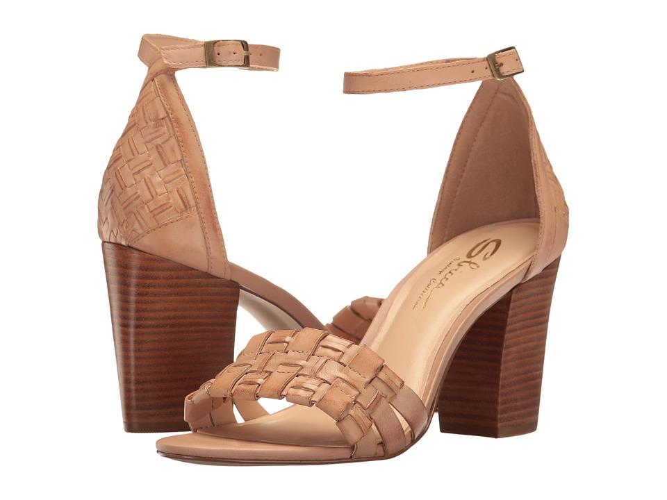 Sbicca - Brinley (Nude) Women's Sandals