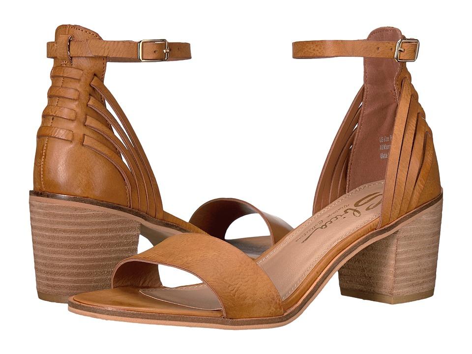 Sbicca - Fars (Tan) Women's Sandals