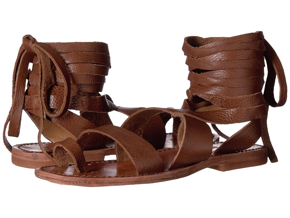 Sbicca - Zaylee (Brown) Women's Sandals