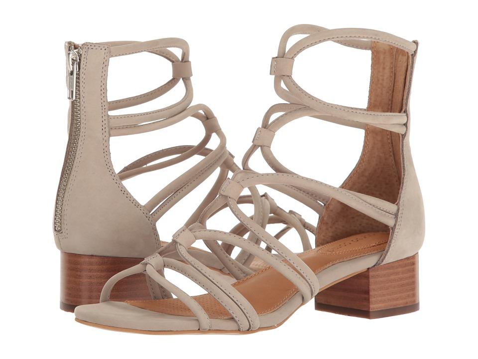 Corso Como - Jenkins (Grey Nubuck) Women's Sandals