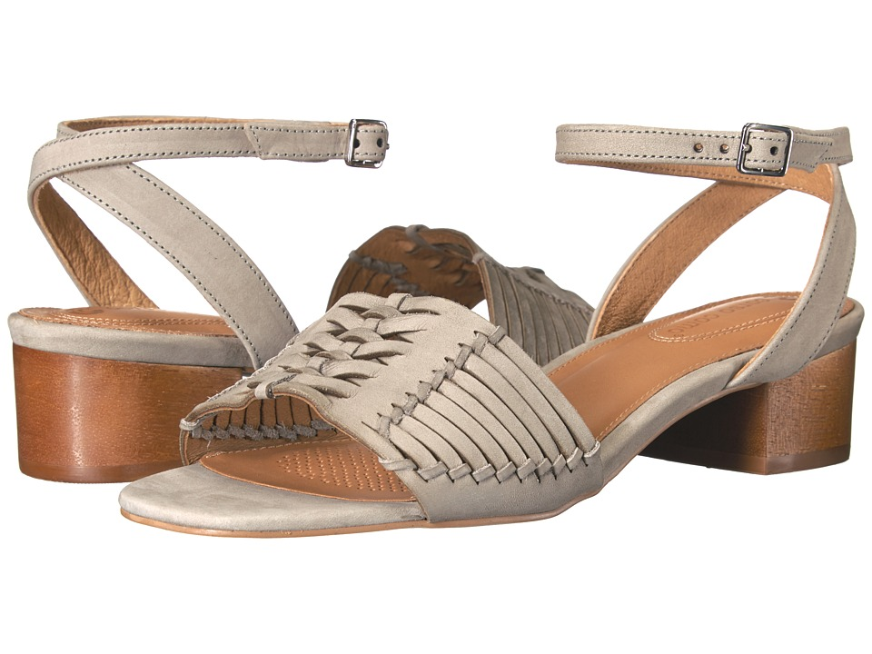 Corso Como - Bahamas (Grey Nubuck) Women's Sandals