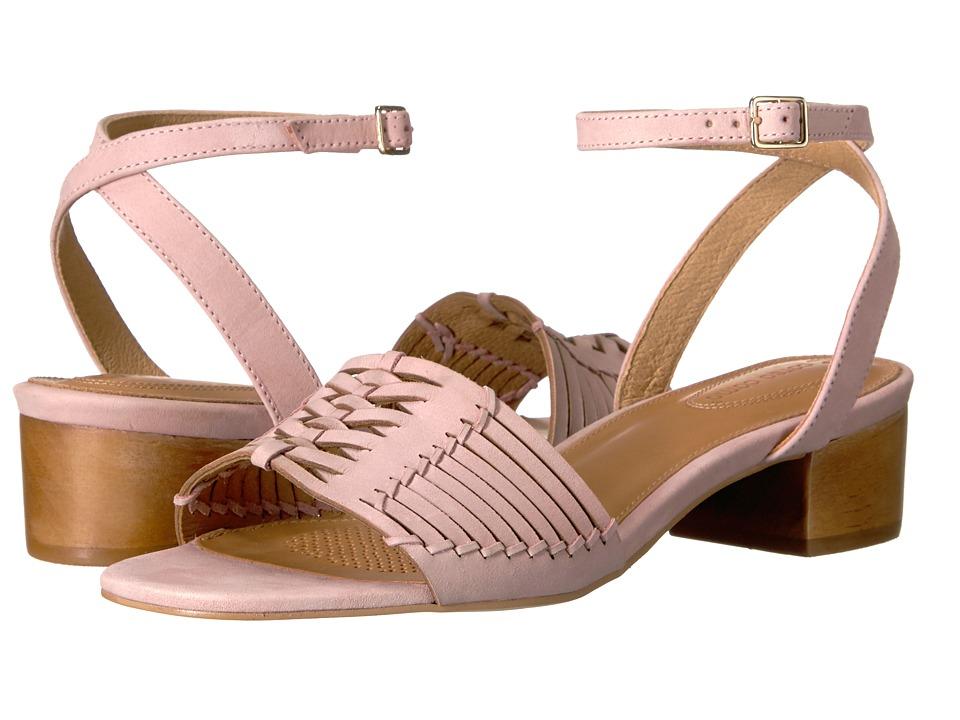 Corso Como - Bahamas (Light Pink Nubuck) Women's Sandals