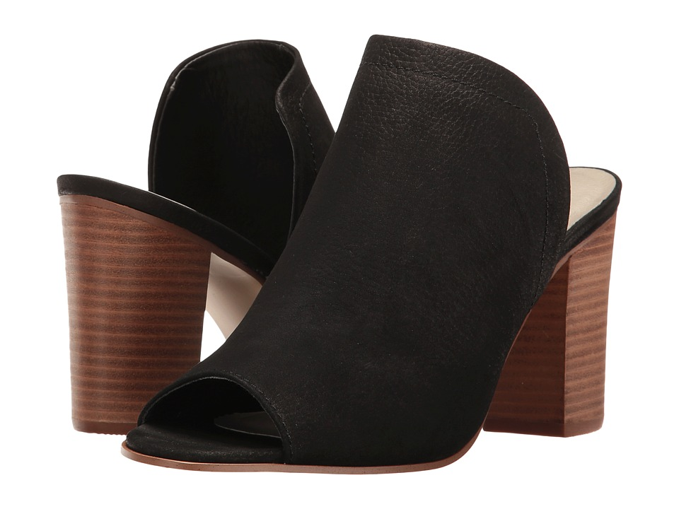 Sbicca - Lova (Black) Women's Sandals