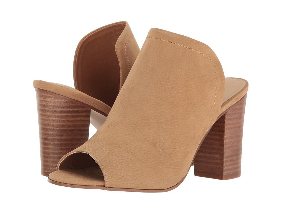 Sbicca - Lova (Tan) Women's Sandals