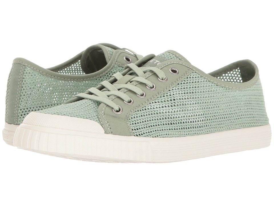 Tretorn - Tournament Net (Summer Mint) Women's Shoes