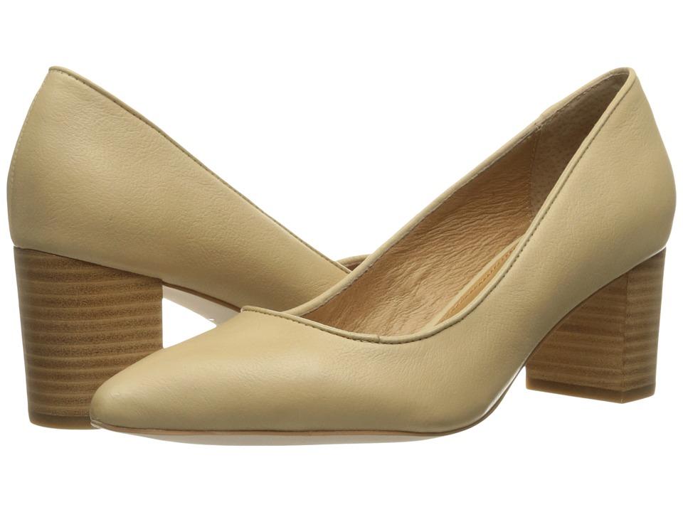 CC Corso Como Regina (Nude Soft Tumbled Leather) Women