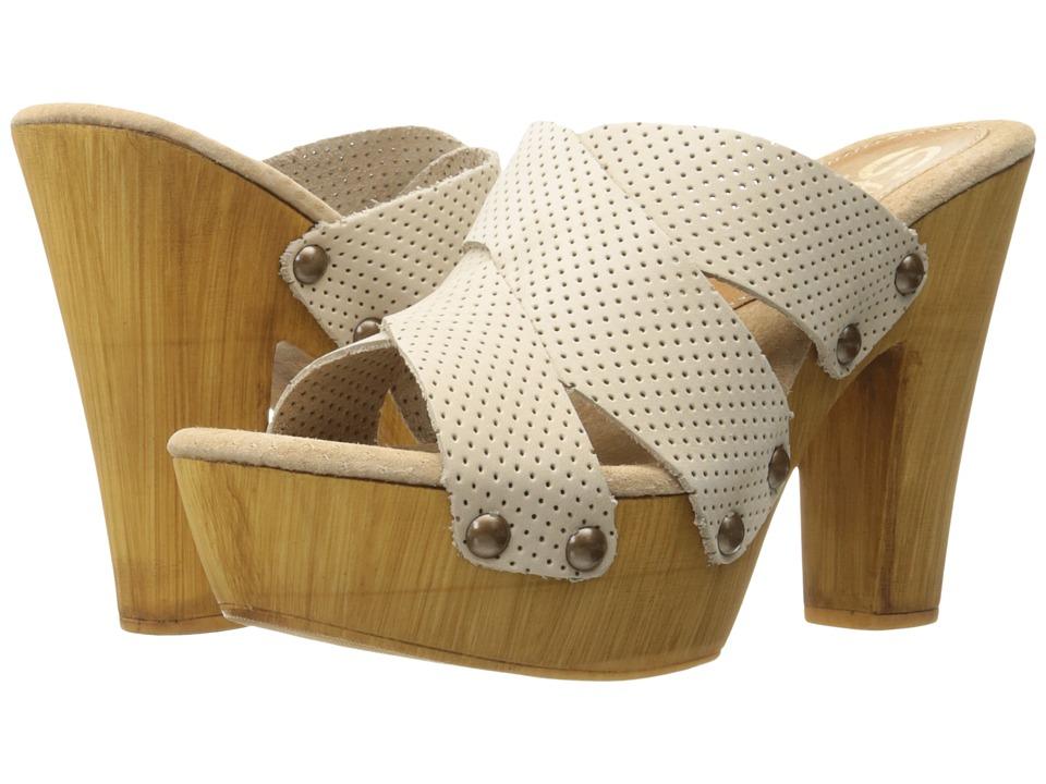 Sbicca - Adina (Off-White) High Heels