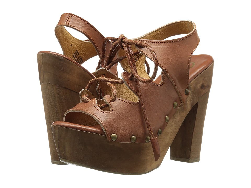 Sbicca - Calle (Tan) Women's Sandals
