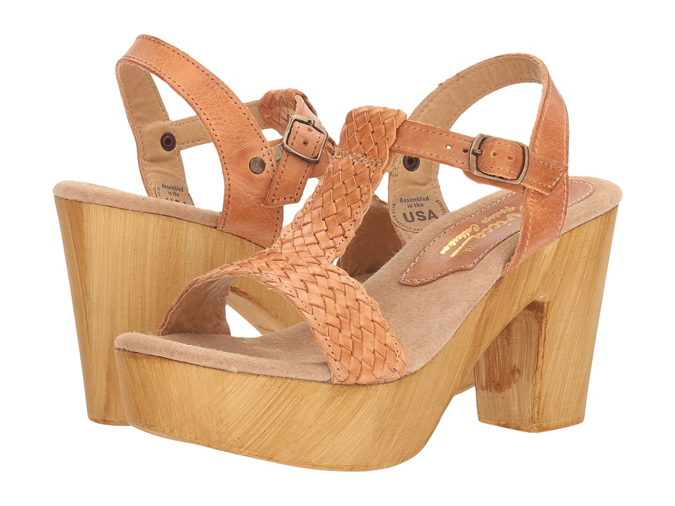Sbicca - Stefania (Tan) High Heels
