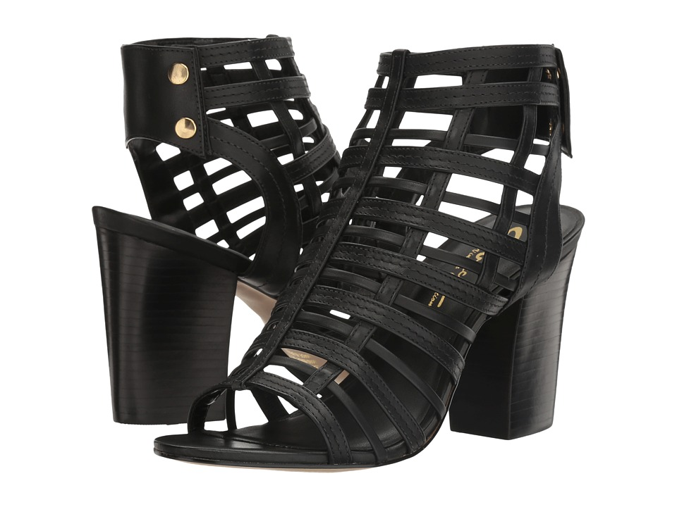 Sbicca - Leilani (Black) High Heels