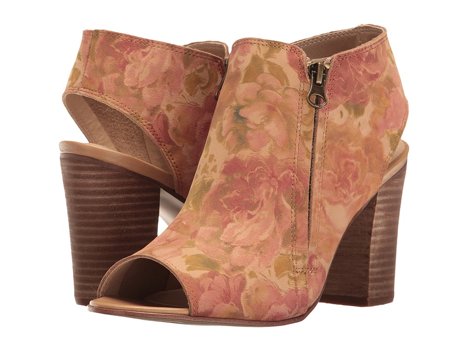 Sbicca - Thea (Natural) High Heels