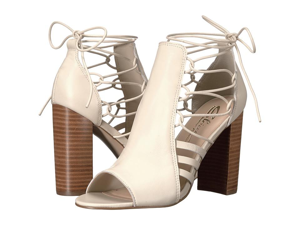 Sbicca - Adette (Beige) High Heels