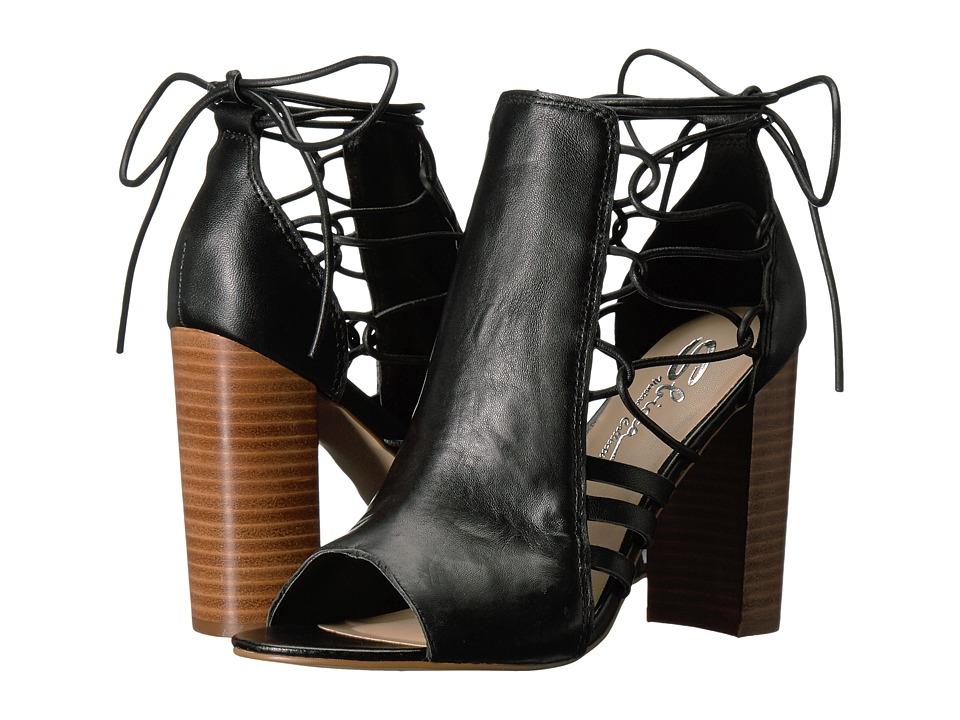 Sbicca - Adette (Black) High Heels