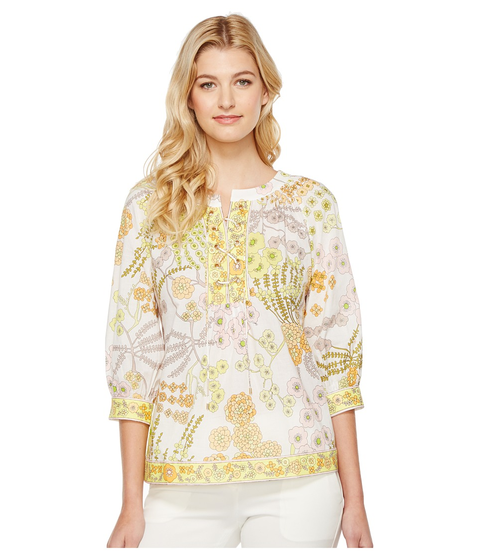 Trina Turk - Chirp Top (Multi) Women's Blouse