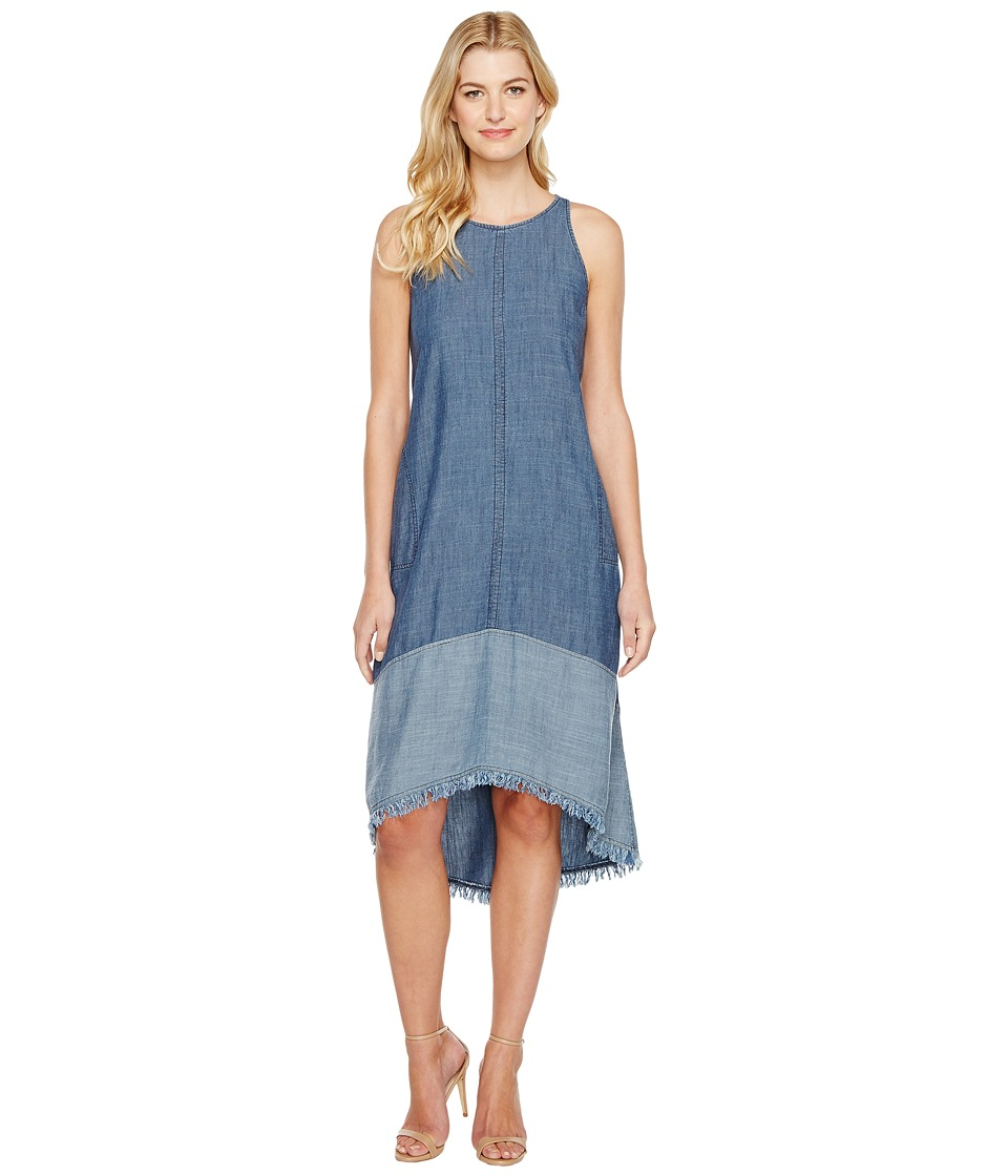 Trina Turk - Phlox Dress (Indigo) Women's Dress