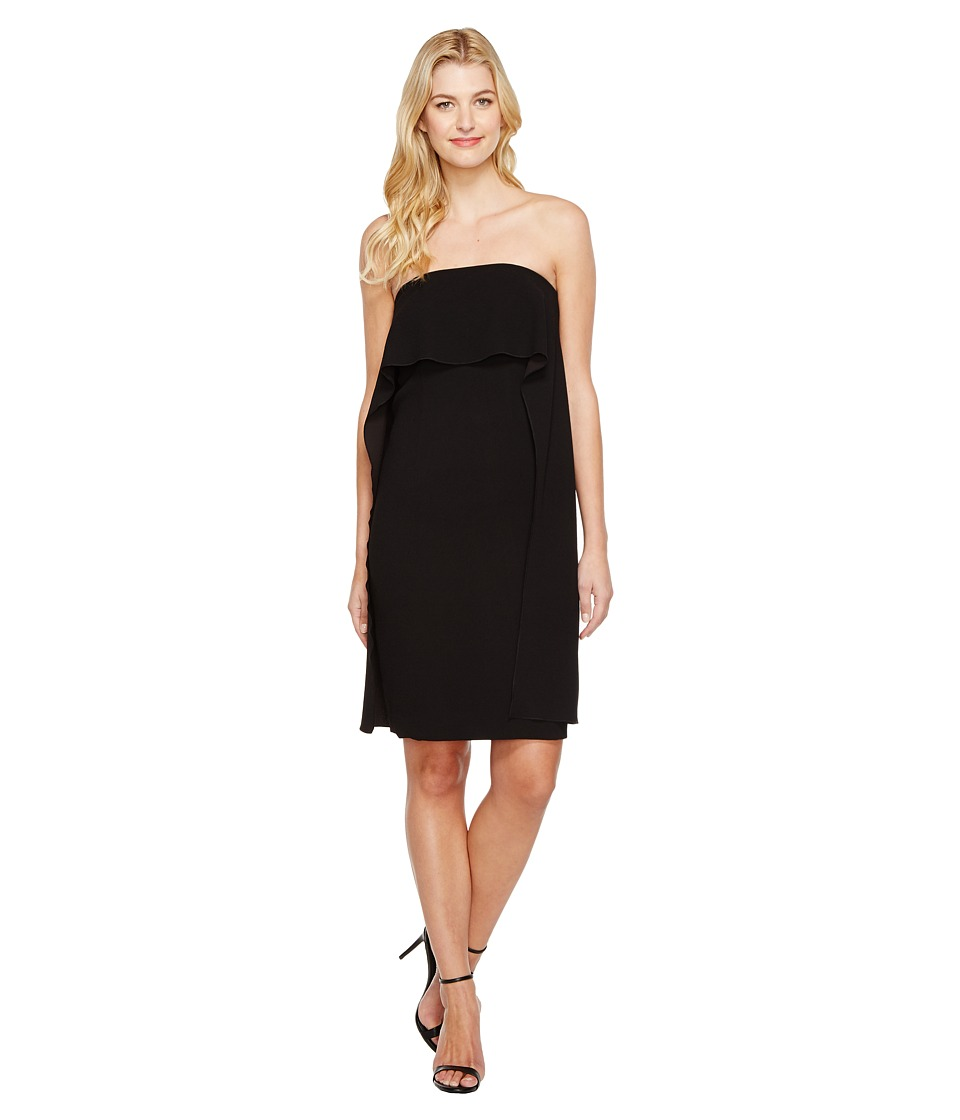 Trina Turk - Genius Dress (Black) Women's Dress