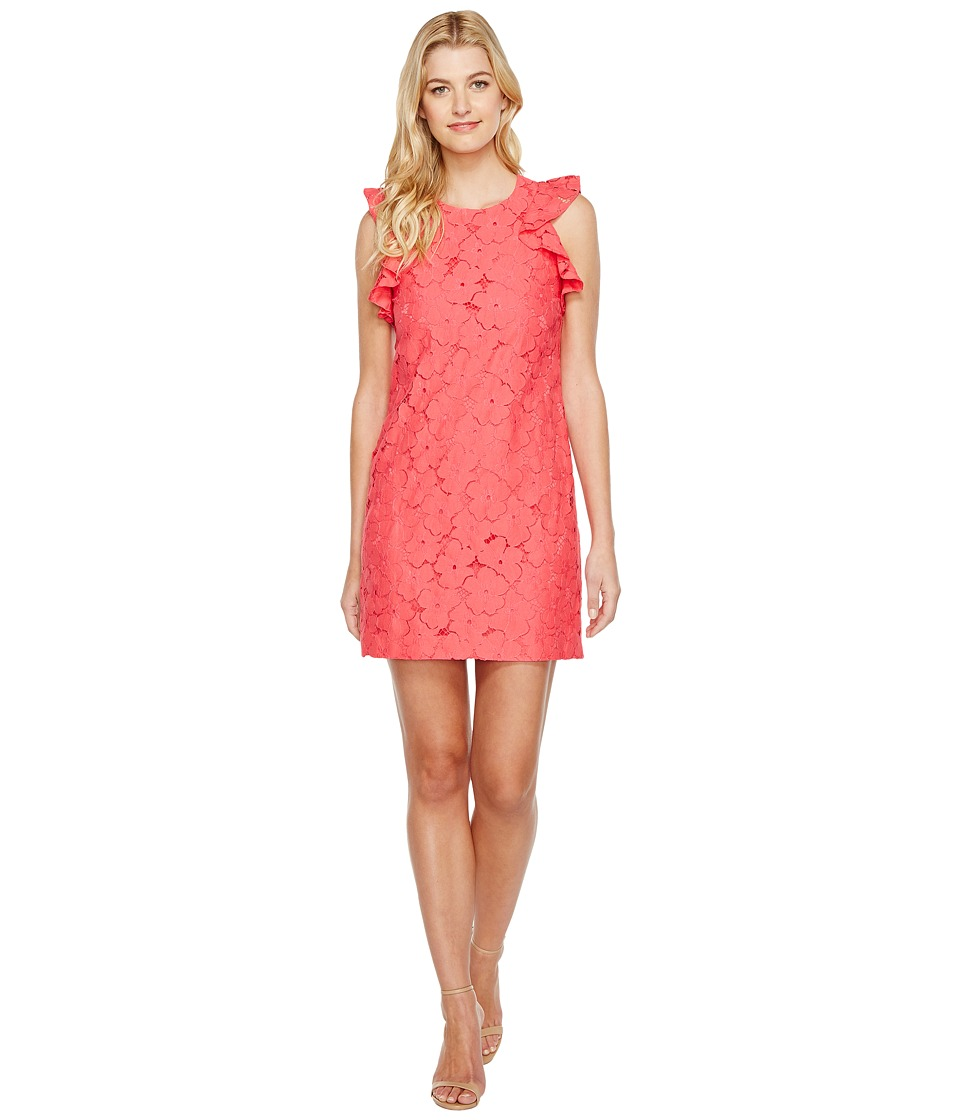 Trina Turk - Treasure Dress (Soiree Pink) Women's Dress
