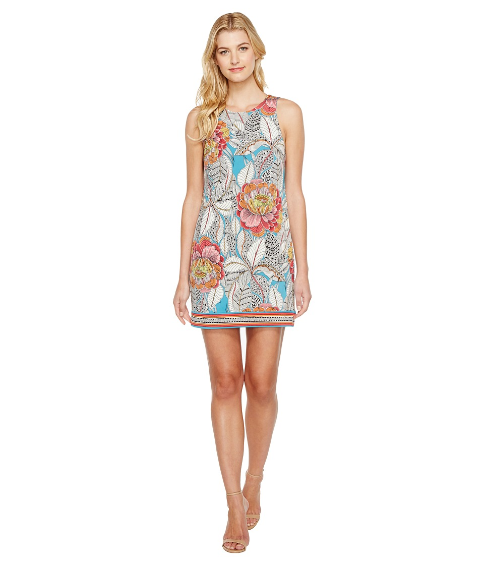 Trina Turk - Macee Dress (Multi) Women's Dress