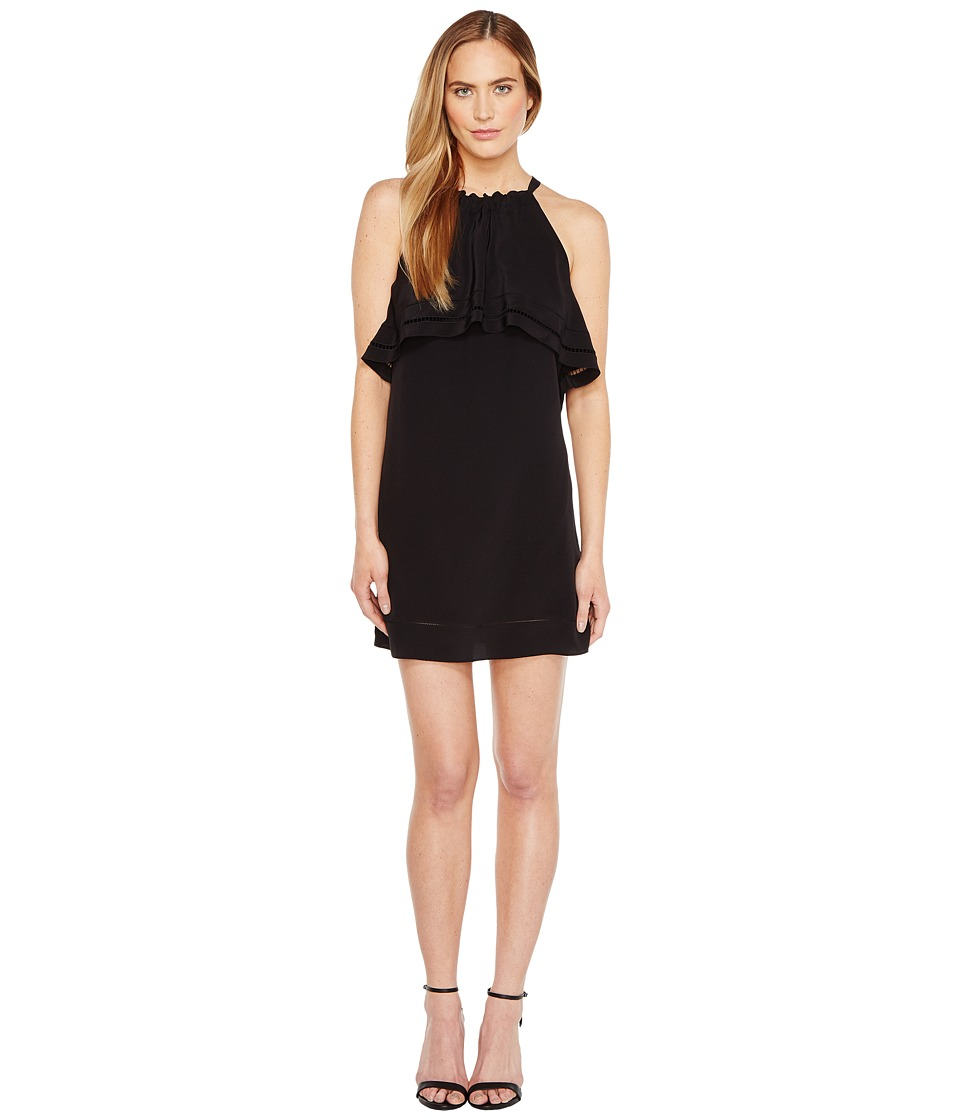 Trina Turk - Slim Dress (Black) Women's Dress
