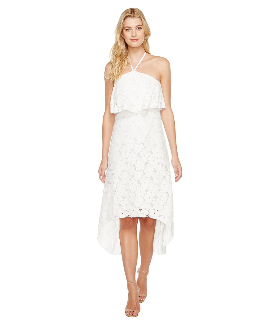 Trina Turk - Oasis Dresses (White Wash) Women's Dress