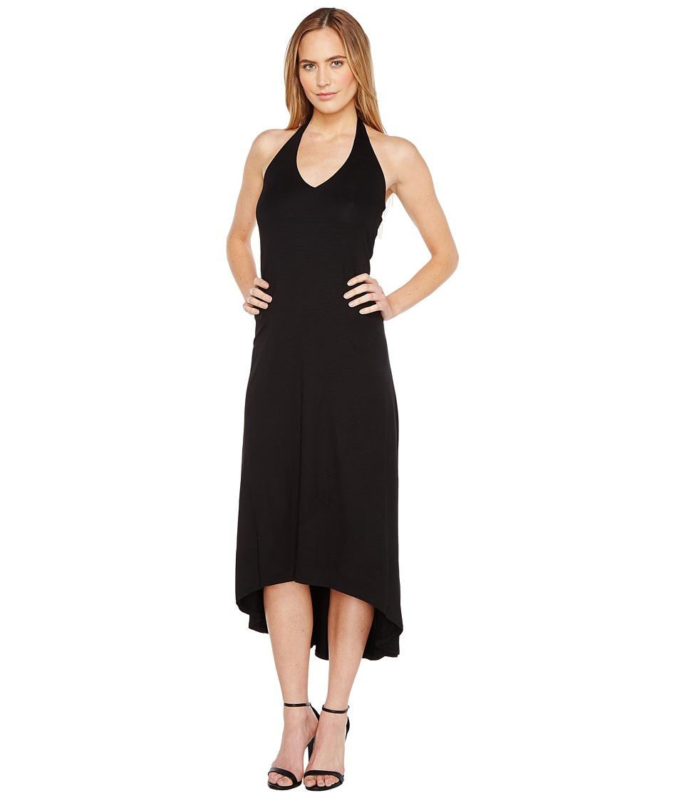 Trina Turk - Lupin Dress (Black) Women's Dress