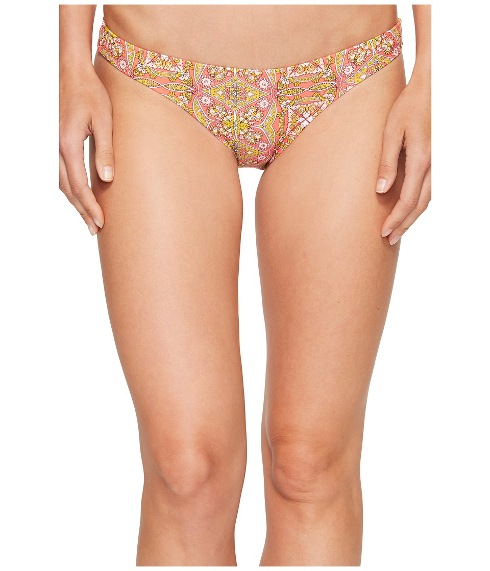 Volcom - Just Add Water Full Bottom (Multi) Women's Swimwear