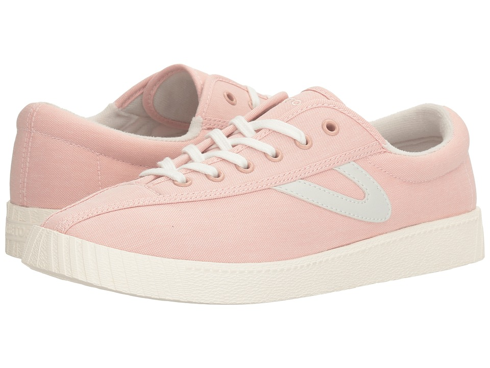 Tretorn - Nylite 4 Plus (Pink) Women's Shoes