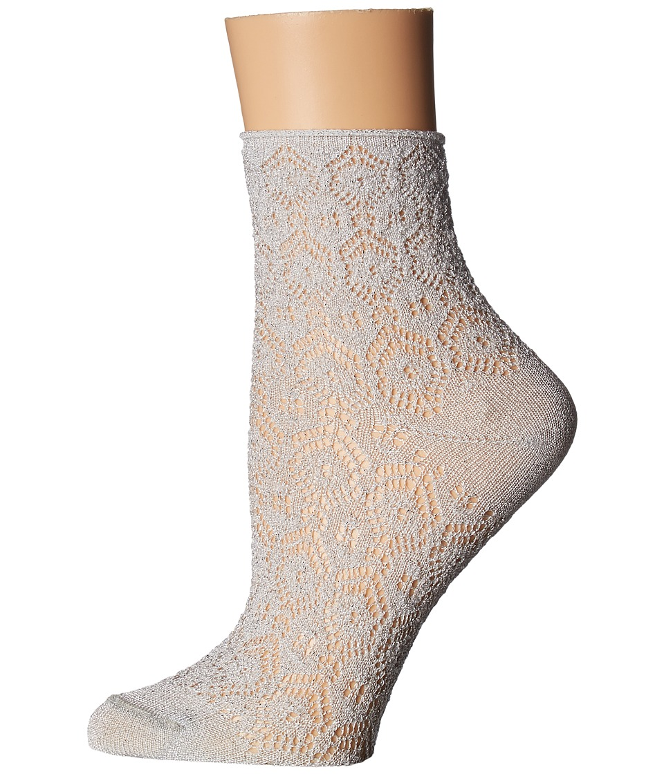 Falke - Sri Lanks Short Sock (Antelope) Women's Crew Cut Socks Shoes