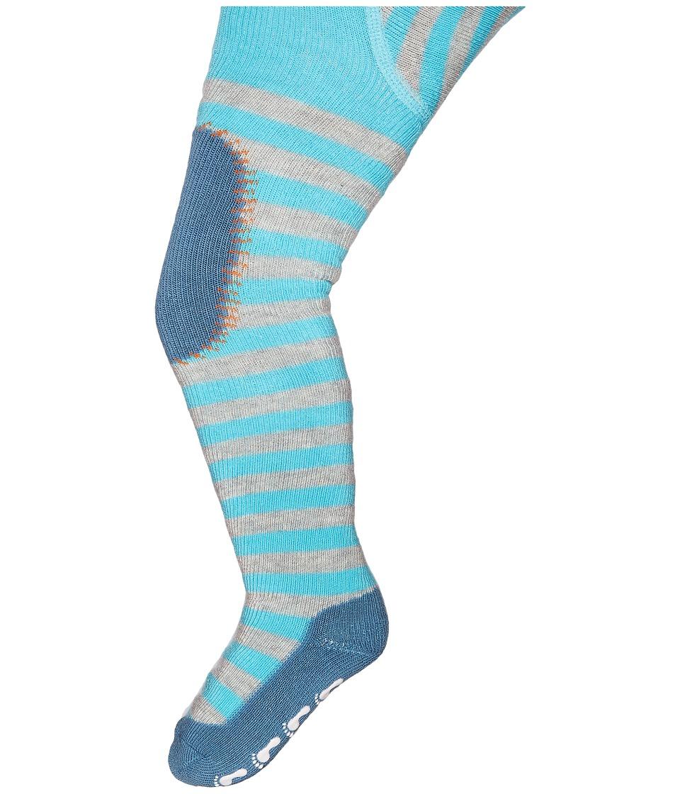 Falke - Crawler Tights (Infant) (Turquoise) Hose
