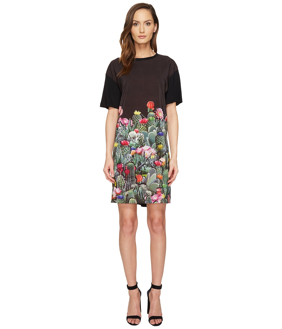Paul Smith Floral T-Shirt Dress