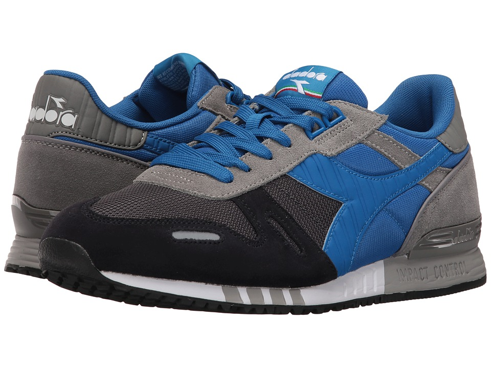Diadora - Titan II (Nine Iron/Skydiver) Athletic Shoes