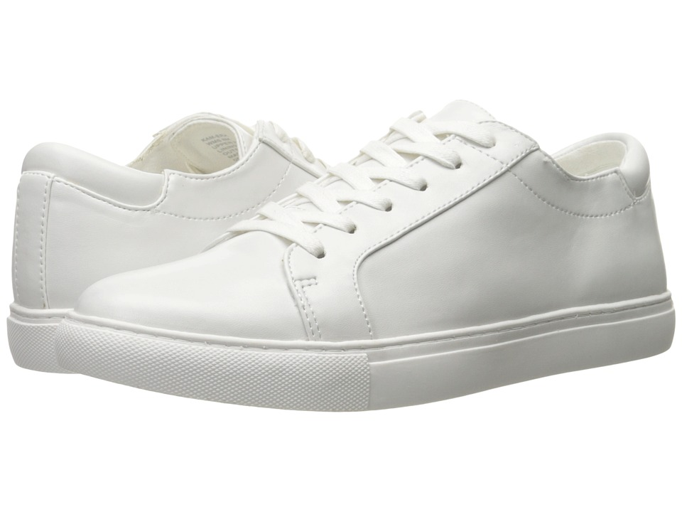 Kenneth Cole Reaction - Kam-Era (White) Women's Shoes