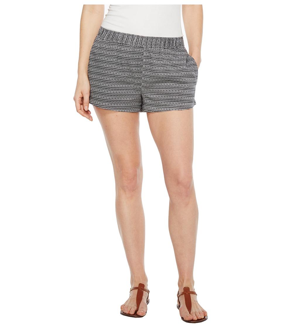 Joie - Elowen 5437-SH1360 (Caviar) Women's Shorts