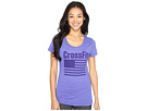 CrossFit Graphic Flag Tee