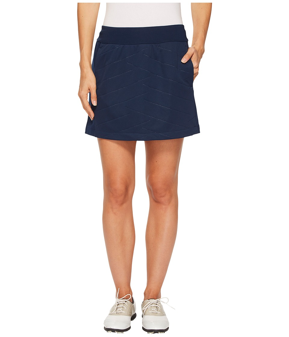 Under Armour Golf 3G Reactor Skirt (Academy/Academy/Academy) Women