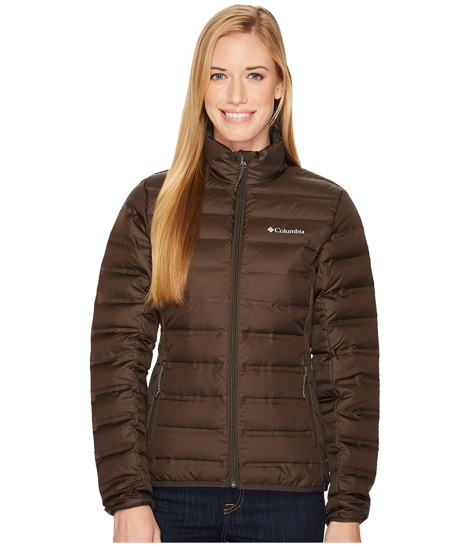 Columbia Lake 22 Jacket (Buffalo) Women