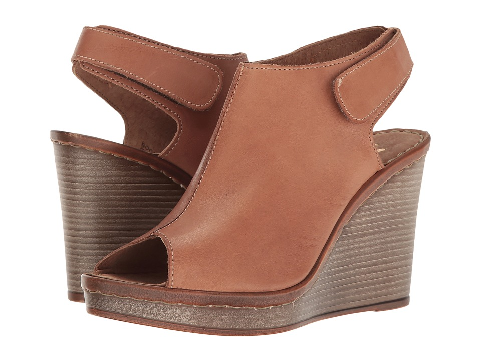 Spring Step - Boca (Brown) Women's Shoes
