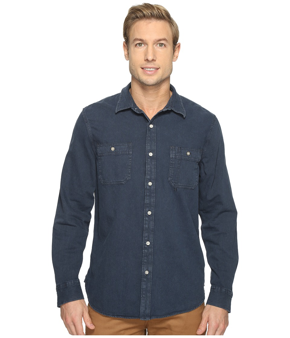 Lucky Brand - Denim Western Shirt (Ottawa) Men's T Shirt