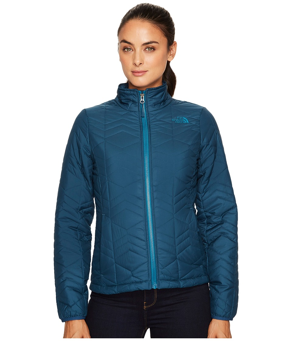 The North Face Bombay Jacket (Monterey Blue) Women