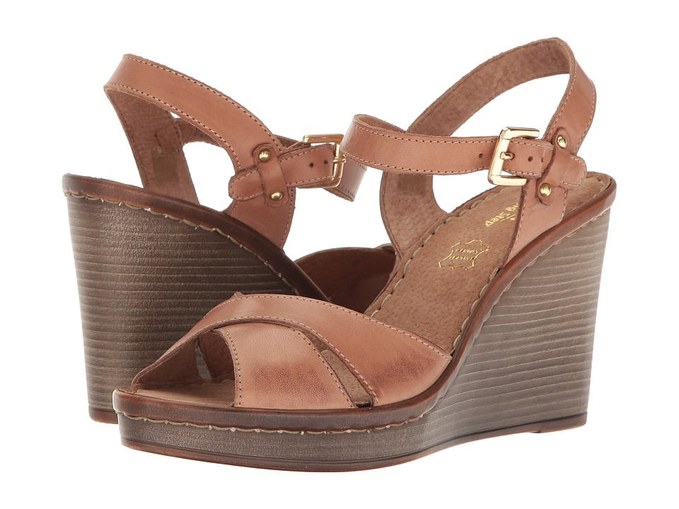 Spring Step - Idyllie (Brown) Women's Shoes