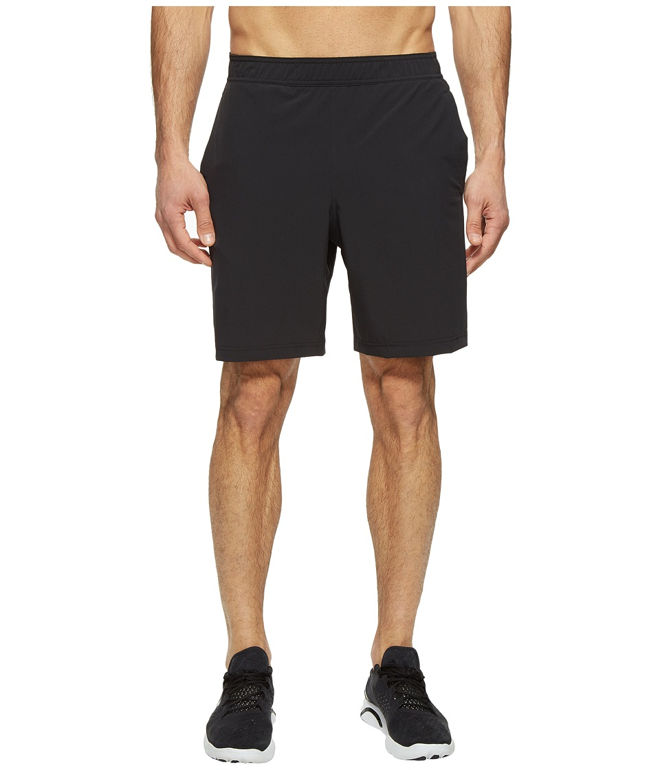 Under Armour - UA Storm Vortex Shorts (Black) Men's Shorts