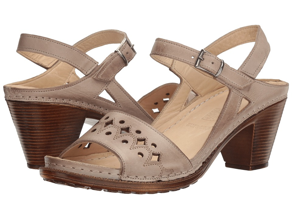 Spring Step - Laney (Taupe) Women's Shoes