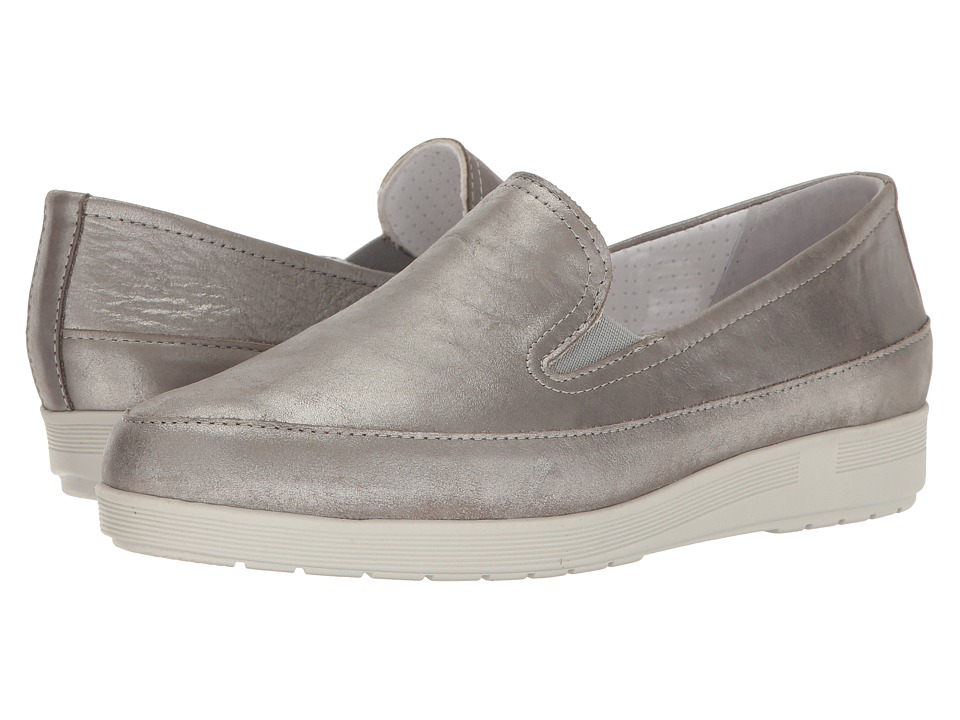 Spring Step - Lois (Pewter) Women's Shoes