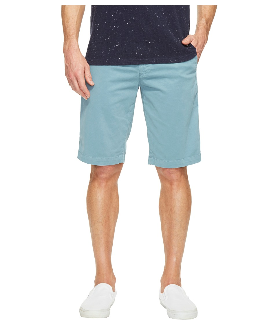 AG Adriano Goldschmied - Griffin Shorts in Yacht Blue (Yacht Blue) Men's Shorts