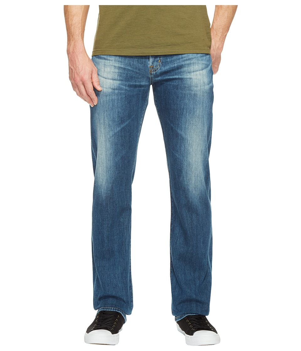 AG Adriano Goldschmied - Protege Straight Leg in Four Rivers (Four Rivers) Men's Jeans