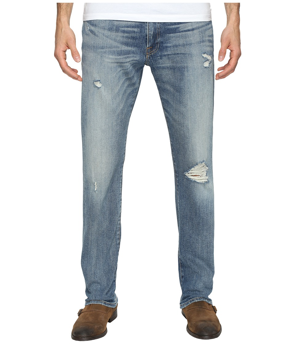 Lucky Brand - 410 Athletic Fit in Seven Seas (Seven Seas) Men's Jeans
