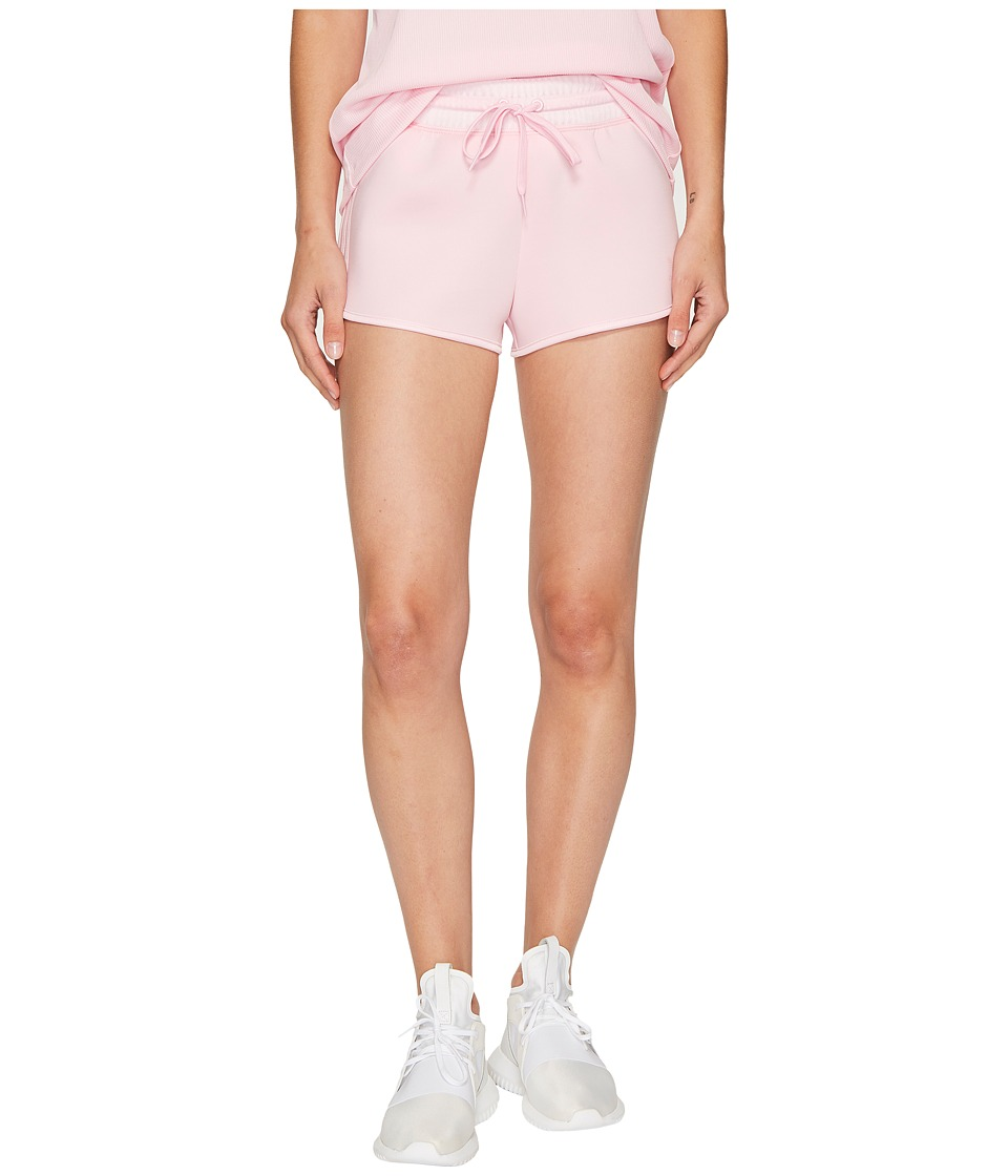 adidas Originals - Regular Shorts (Wonder Pink) Women's Shorts