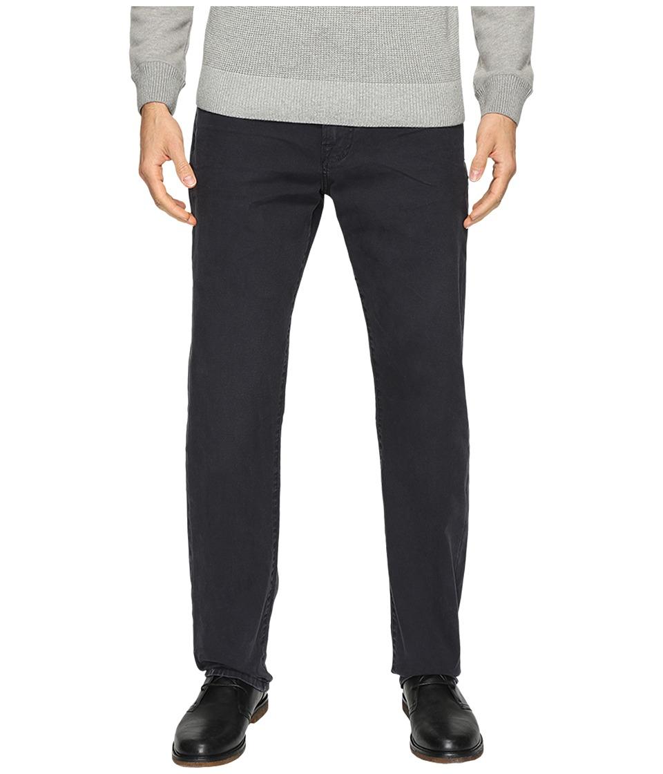 Lucky Brand - 221 Original Straight in Blue Black (Blue Black) Men's Jeans