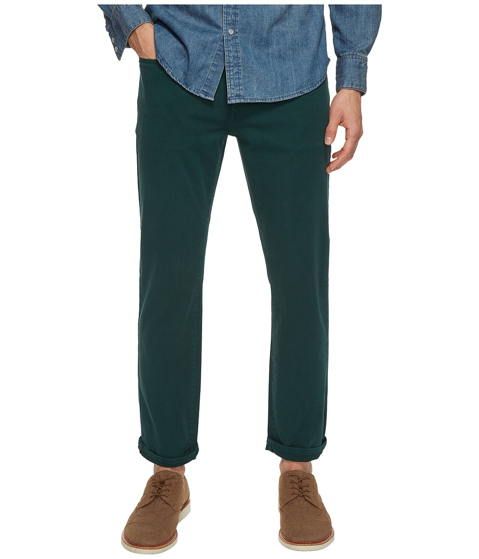 Dockers Premium - Marina Clean Jeans Cut Slim Fit (Winter Pine) Men's Jeans